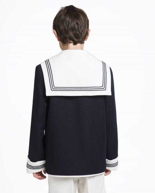 traje de comunión marinero timoneles