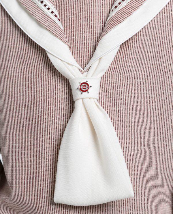 traje de comunión marinero niño