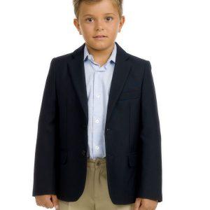 Timoneles chaquetas sport de comunión para niños