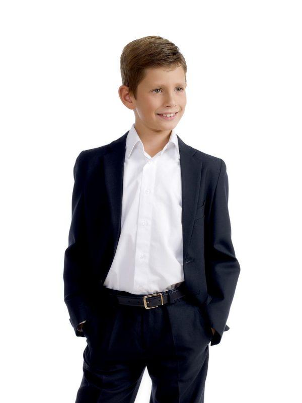 Timoneles trajes de comunión de chaqueta para niños