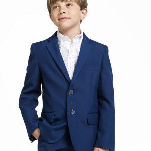 traje de chaqueta de comunión para niño